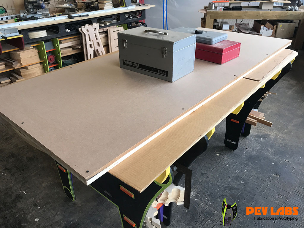 Plywood MDF Lamination