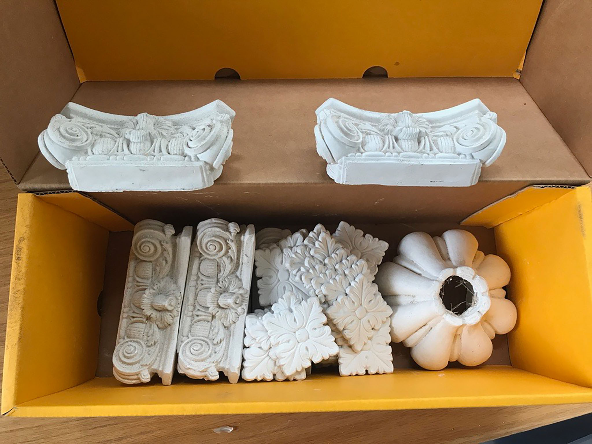Manufacturing of Architectural Castings