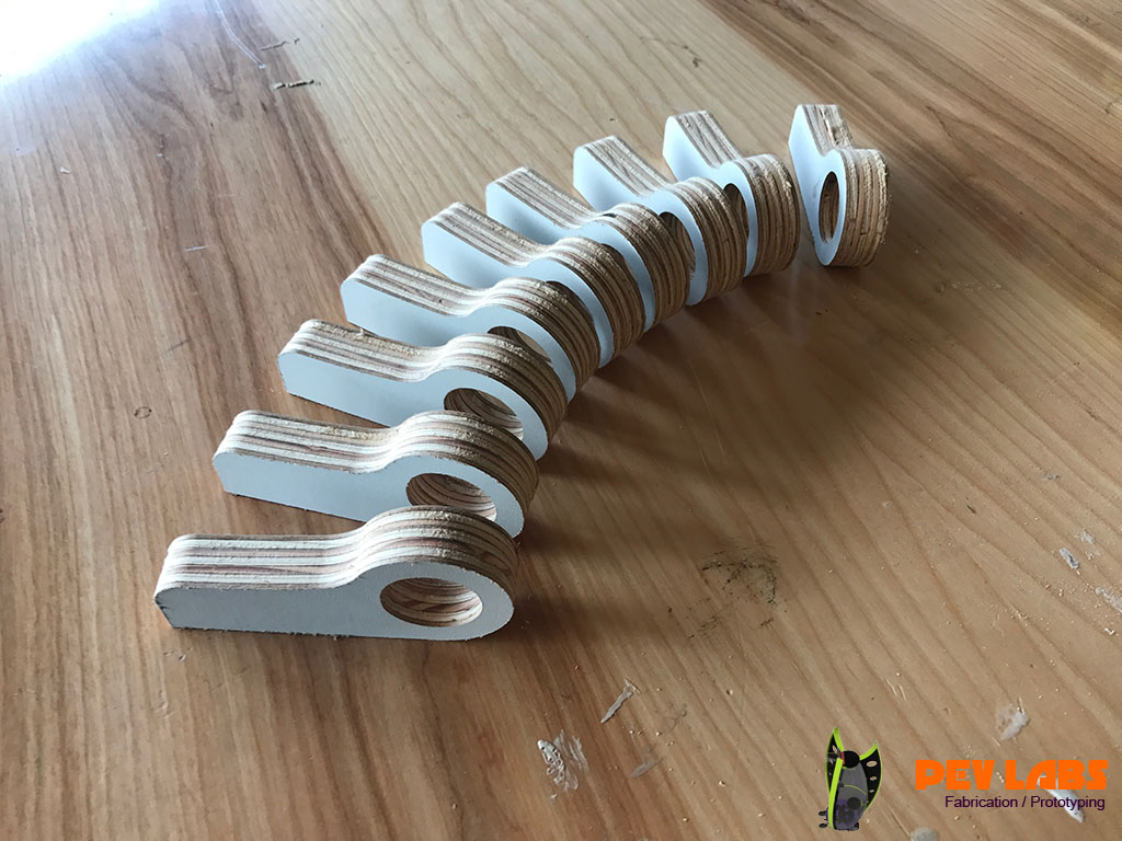 CNC Milling Parts for People Business and Hospitality